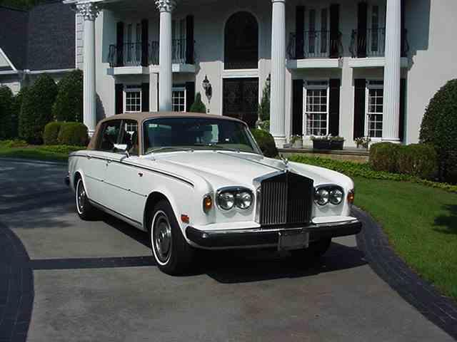 1978 Rolls-Royce Silver Wraith II | 973901