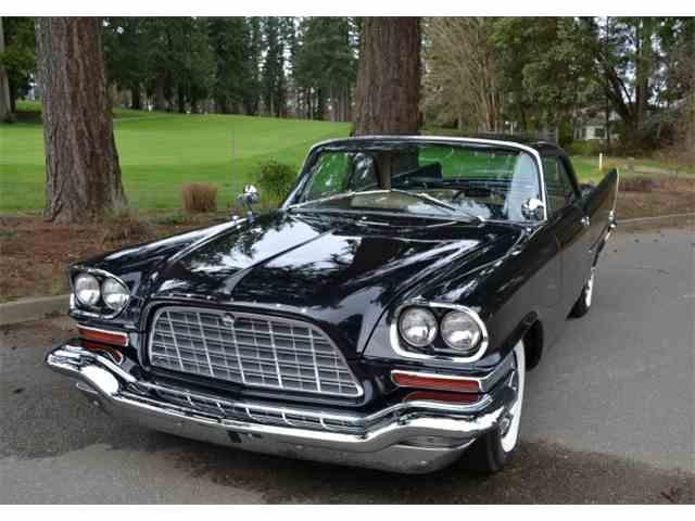 1958 Chrysler 300 | 973903