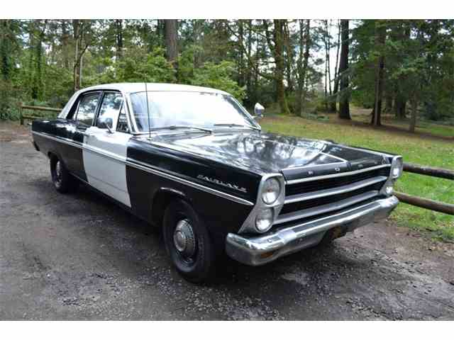 1966 Ford Fairlane | 973915