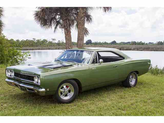 1968 Plymouth Road Runner | 973916