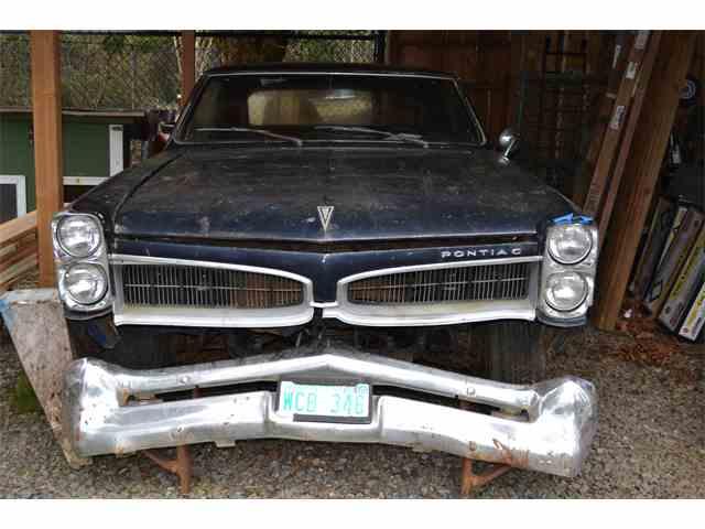 1967 Pontiac LeMans | 973917