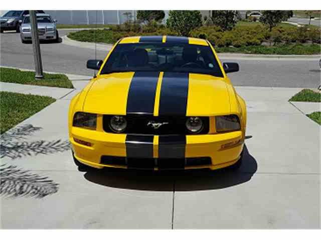 2006 Ford Mustang GT | 973922