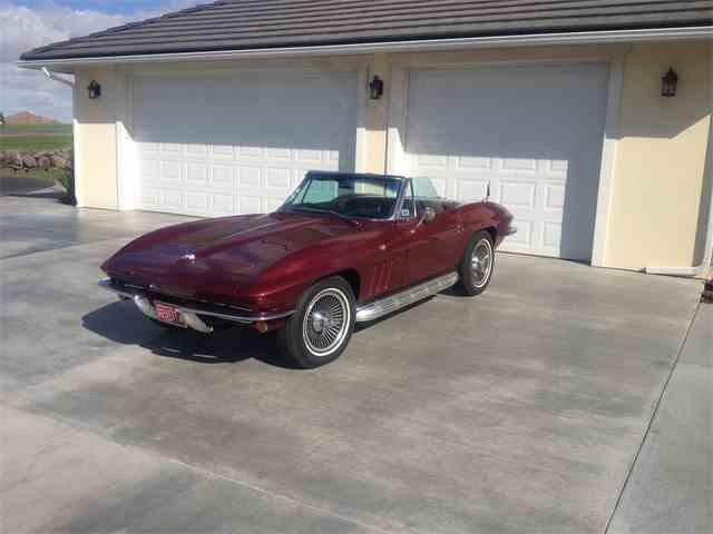 1965 Chevrolet Corvette | 973928