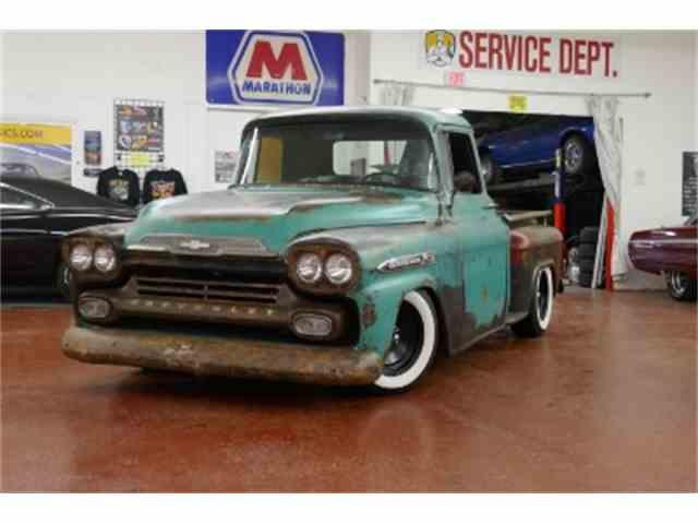1959 Chevrolet Apache | 973934