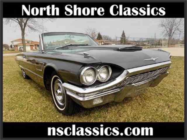 1965 Ford Thunderbird | 973937