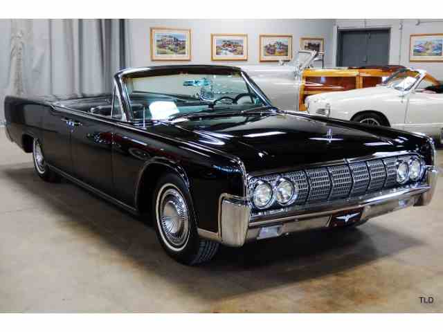 classifieds for 1964 lincoln continental 9 available. Black Bedroom Furniture Sets. Home Design Ideas