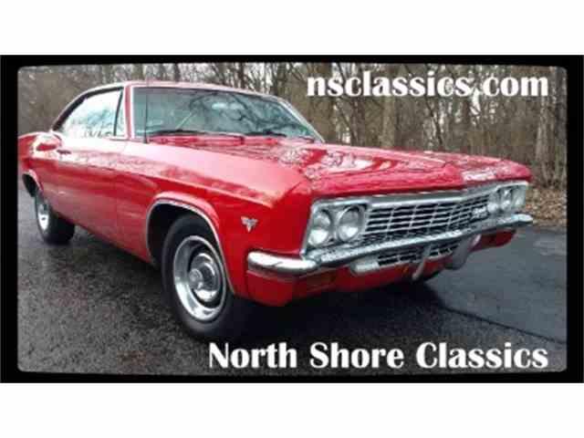 1966 Chevrolet Impala | 973939
