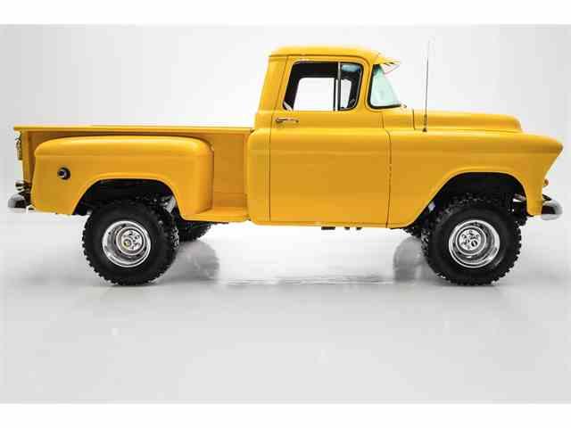 1956 Chevrolet Pickup | 970394