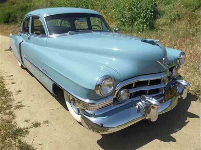 1950 Cadillac Series 61 | 973946