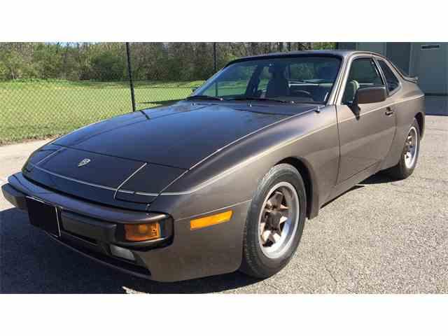 1984 Porsche 944 | 973951