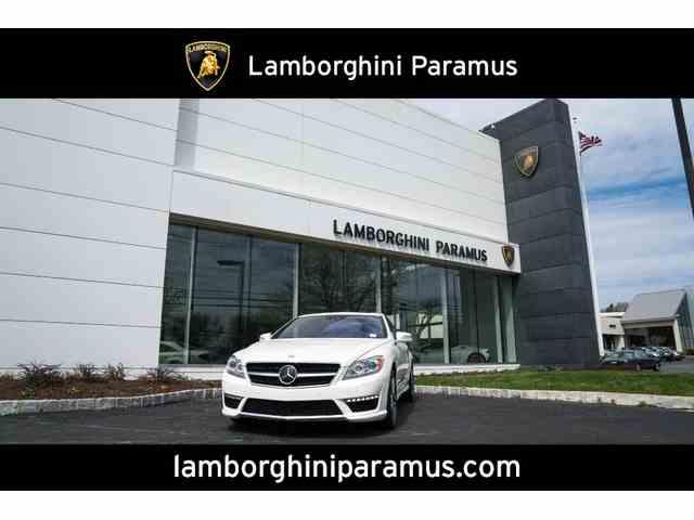 2012 Mercedes-Benz CL-Class | 973952