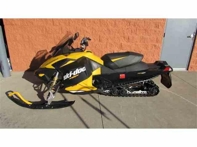 2012 Ski-Doo MX Z TNT 600 H.O. | 973959