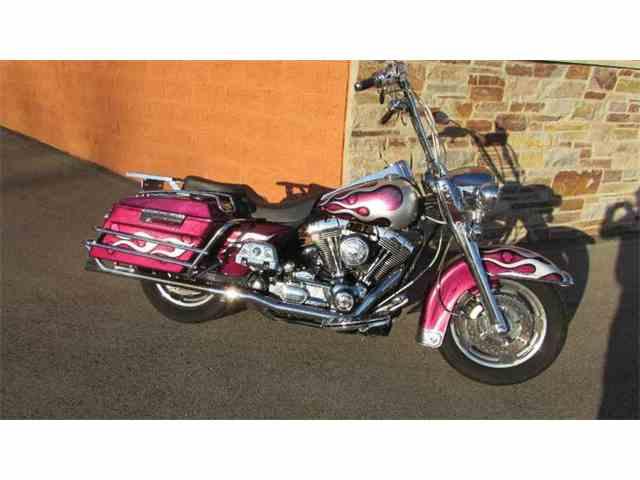 2001 Harley-Davidson FLHRCI - Road King Classic | 973961