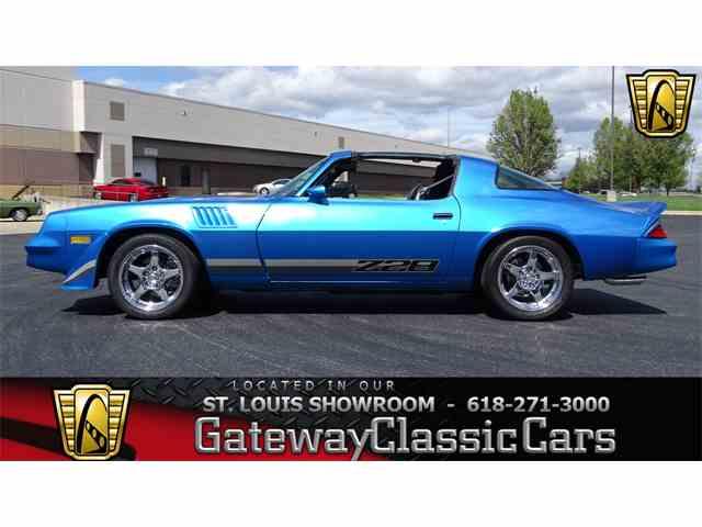 1979 Chevrolet Camaro | 973975