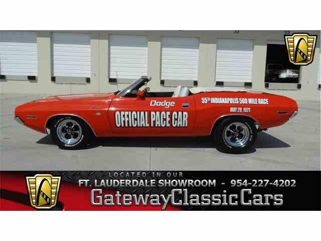 1971 Dodge Challenger | 973978