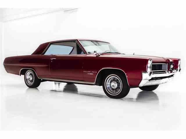 1964 Pontiac Grand Prix | 970398