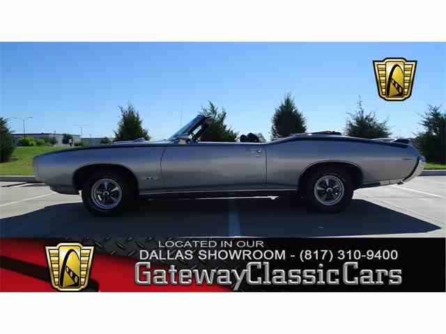 1969 Pontiac GTO | 973980