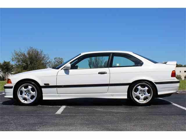 1996 BMW M3 | 973984