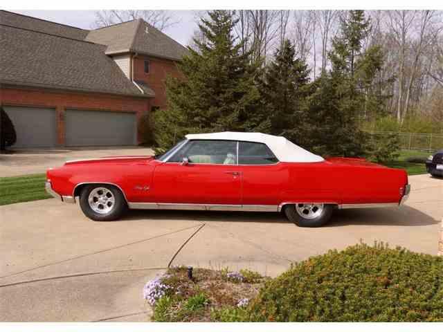 1969 Oldsmobile 98 | 973990