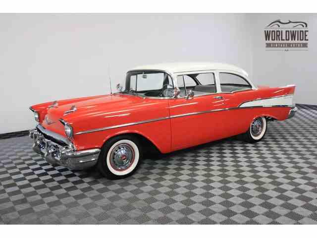 1957 Chevrolet 210 | 973996