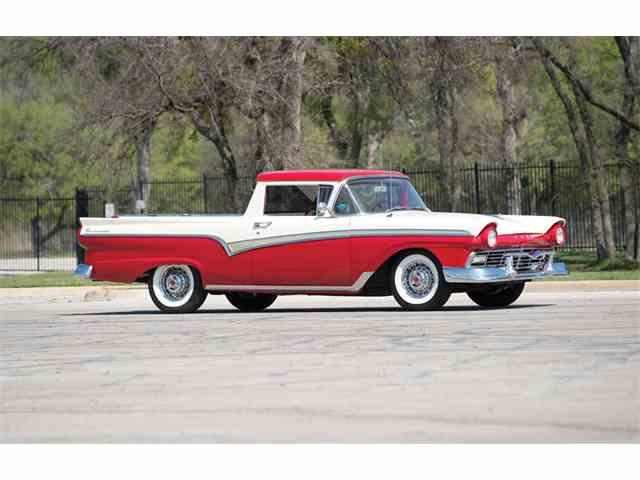 1957 Ford Ranchero | 970040