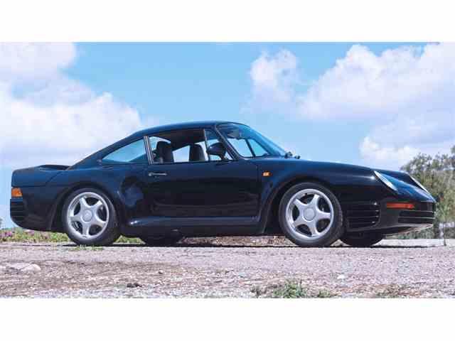 1988 Porsche 959 | 970400