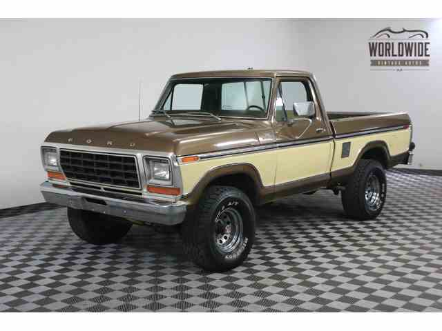 1979 Ford F150 | 974001