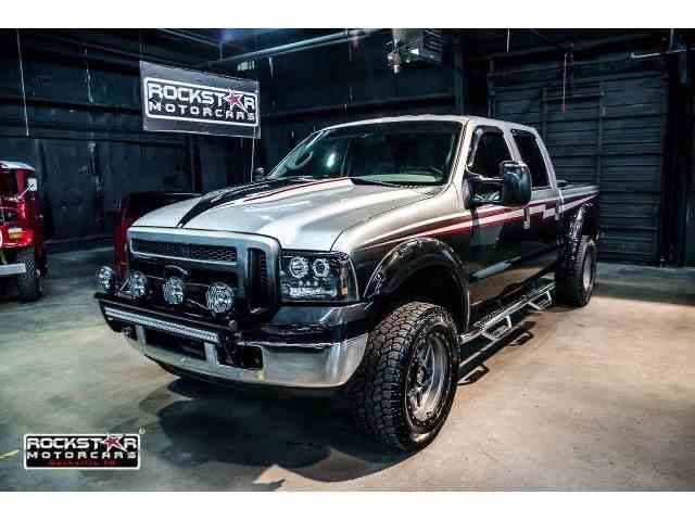 2005 Ford F250 | 974007