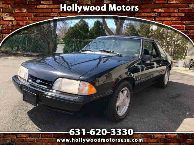 1993 Ford Mustang | 974011
