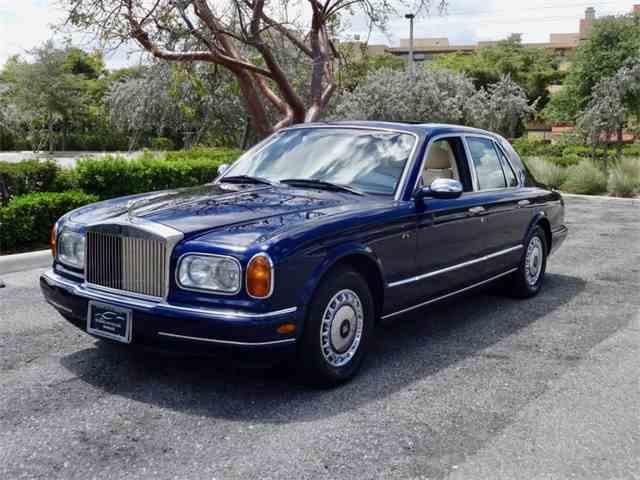1999 Rolls-Royce Silver Seraph | 974015