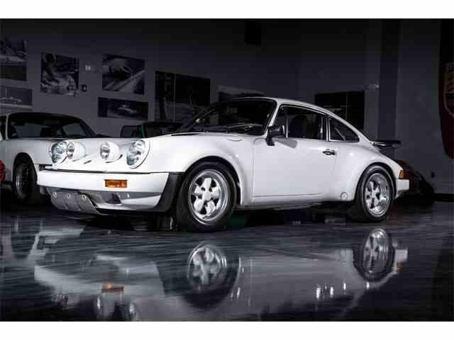 1984 Porsche 911 SC/RS | 974016