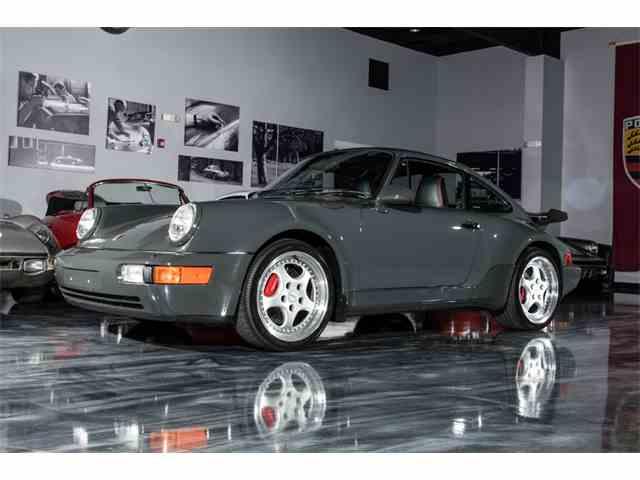 1994 Porsche 911 Turbo | 974017