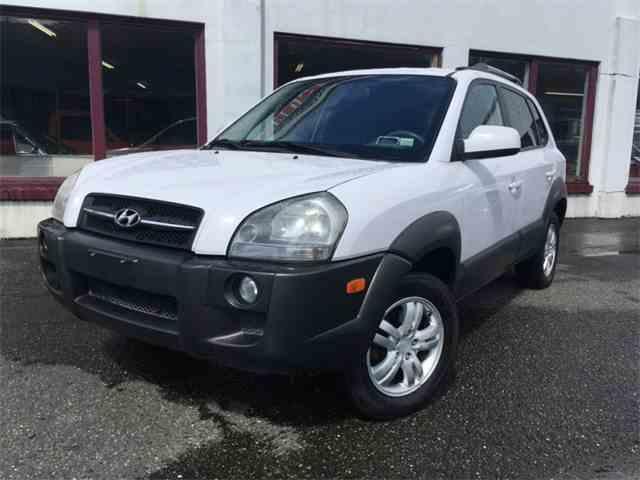 2006 Hyundai Tucson | 974026