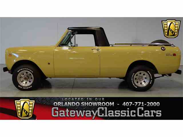 1976 International Harvester Scout | 970403