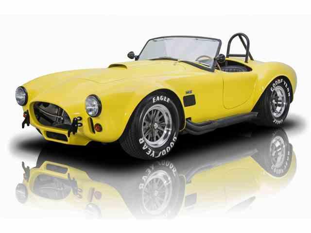 1965 Shelby Cobra | 974032