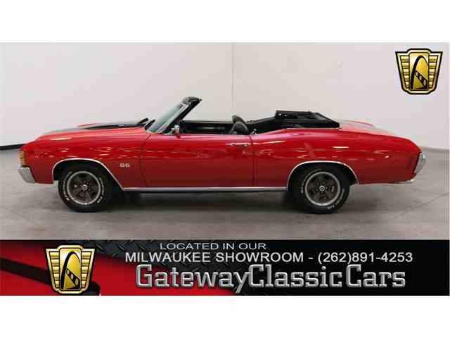 1971 Chevrolet Chevelle | 970404