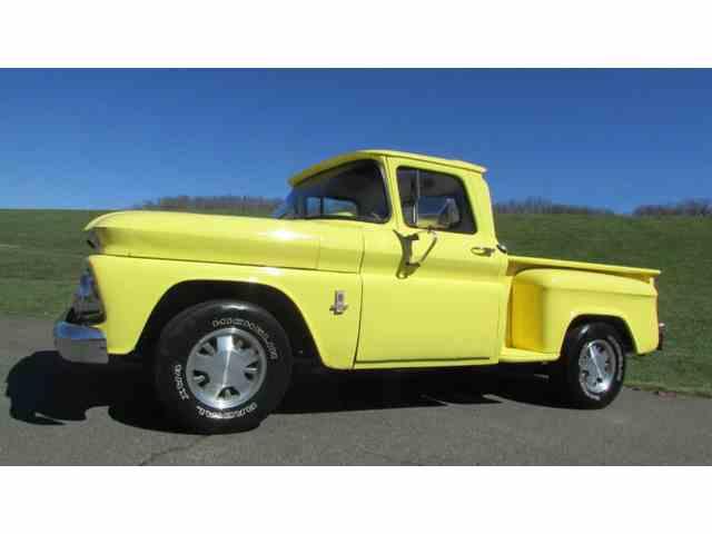1963 Chevrolet C/K 10 | 974051