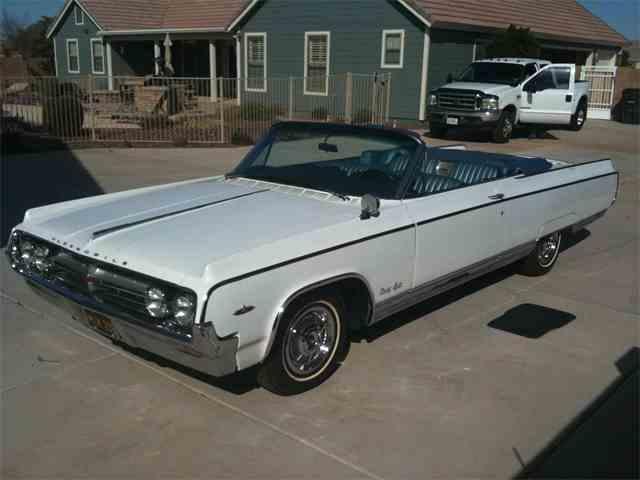 1964 Oldsmobile 98 | 974052