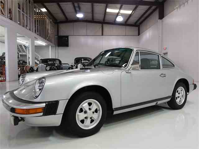 1976 Porsche 912 | 974054