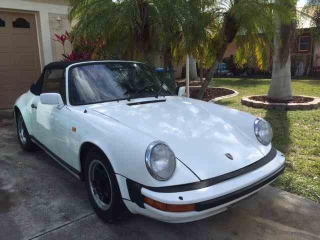 1983 Porsche 911 Carrera | 974059