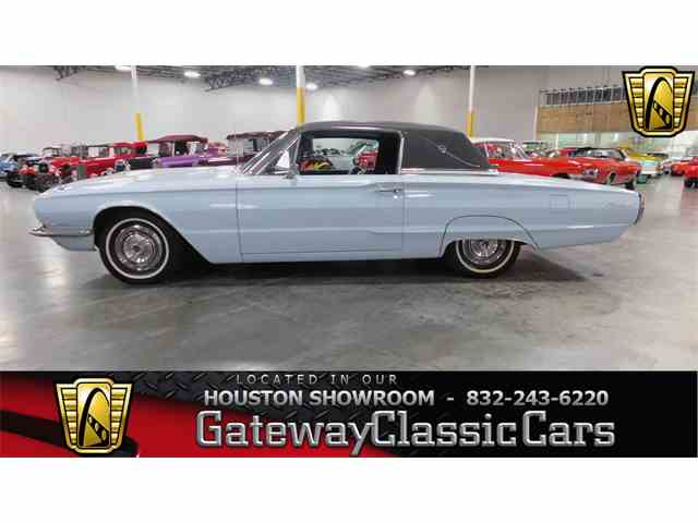 1966 Ford Thunderbird | 970406