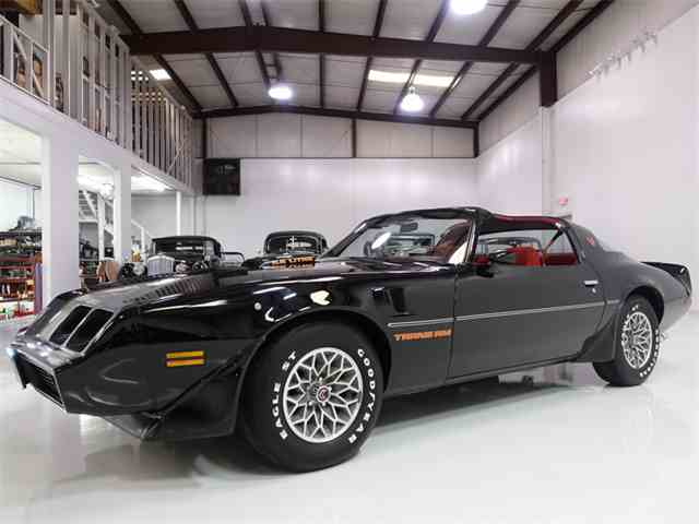 1979 Pontiac Firebird Trans Am | 974060