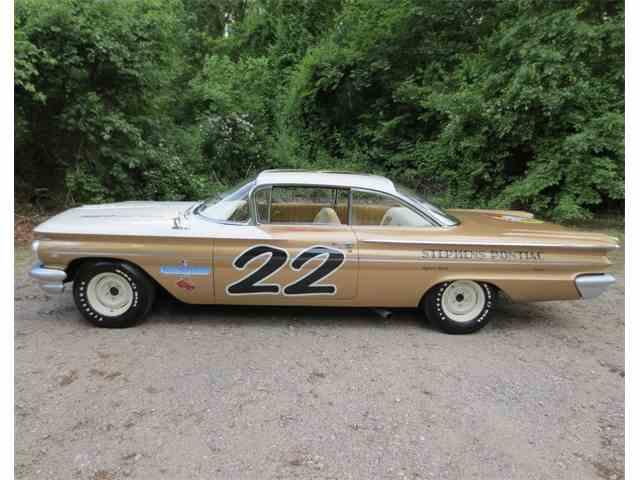 1960 Pontiac Ventura | 974066