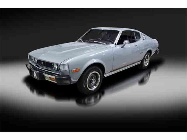 1977 Toyota Celica   974079