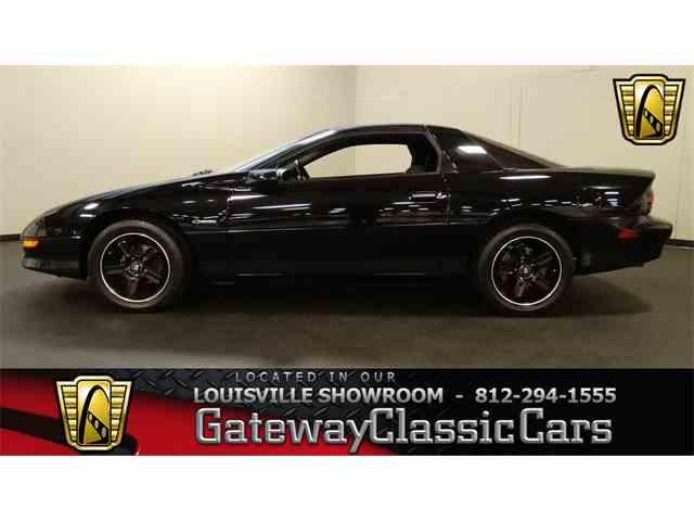 1994 Chevrolet Camaro | 970408