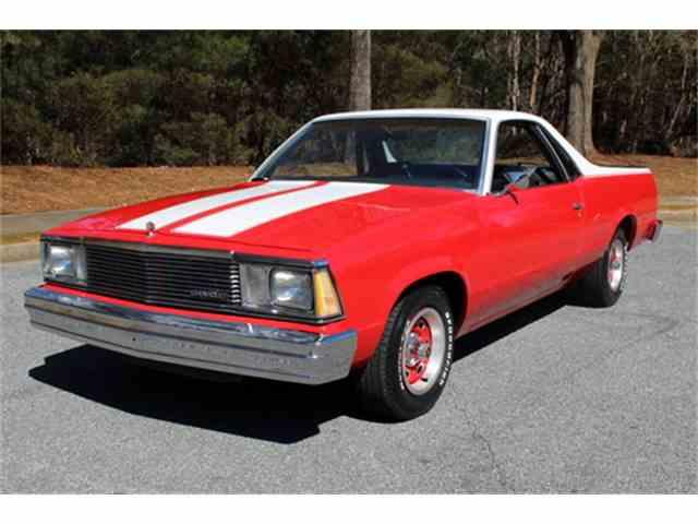 1980 Chevrolet El Camino | 974080
