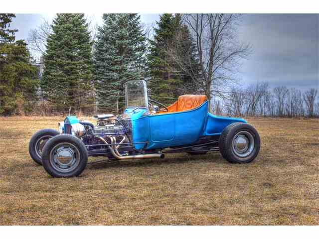 1916 Ford T-Bucket | 974084