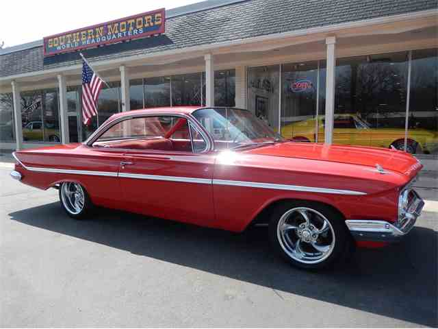 1961 Chevrolet Bel Air | 974086