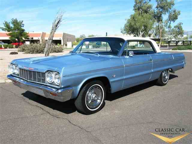 1964 Chevrolet Impala SS | 974088