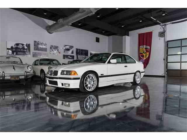 1996 BMW 3 Series | 974093